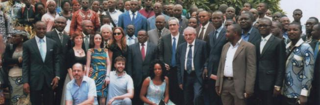 Moodle for engineering for Africa