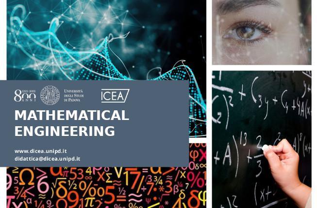 Collegamento a Mathematical Engineering