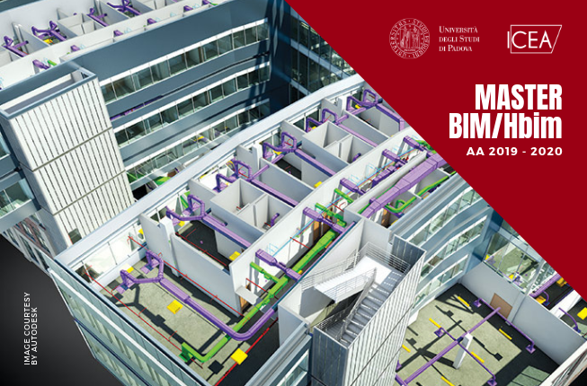 Collegamento a Master in BIM/Hbim – Il Building Information Modeling