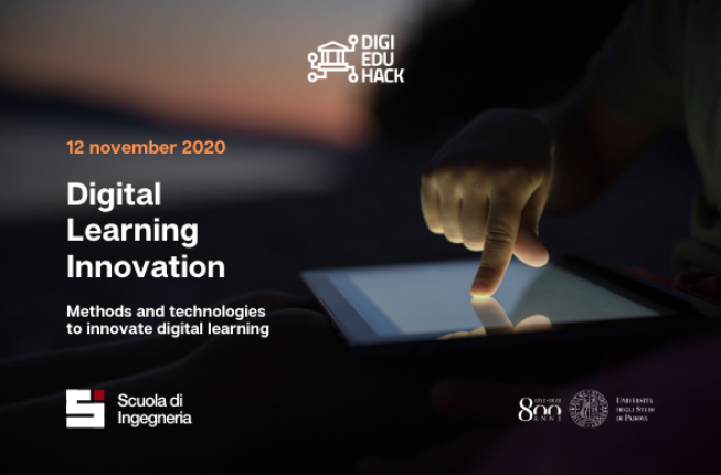 Collegamento a Digital Learning Innovation
