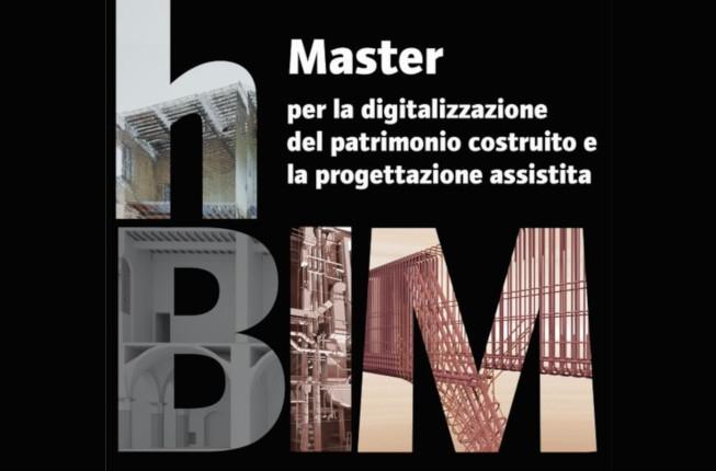 Collegamento a BIM/Hbim – Il Building Information Modeling per la digitalizzazione del patrimonio costruito e la progettazione assistita