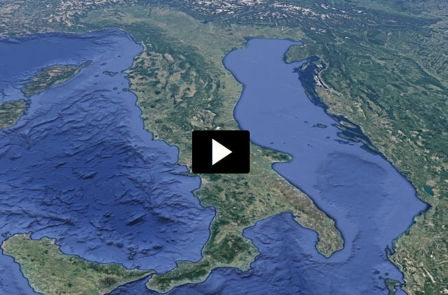 Collegamento a MoST - Monitoring Sea-water intrusion in coastal aquifers and Testing pilot projects for its mitigation