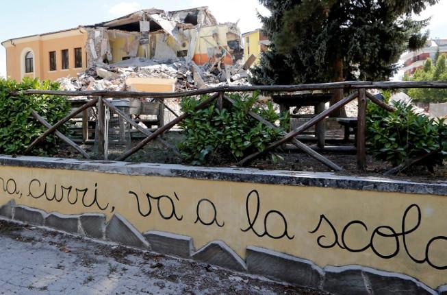 Collegamento a Edilizia: qual è lo stato di sicurezza delle infrastrutture italiane?